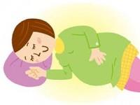 産後の戻り画像